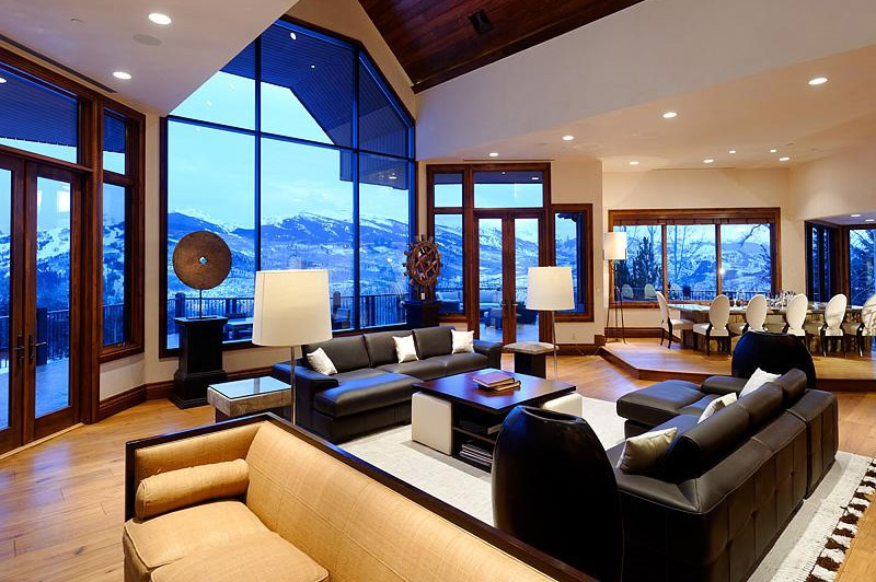 Private Home Rentals & Aspen Vacation Home Rentals | Frias Properties of Aspen